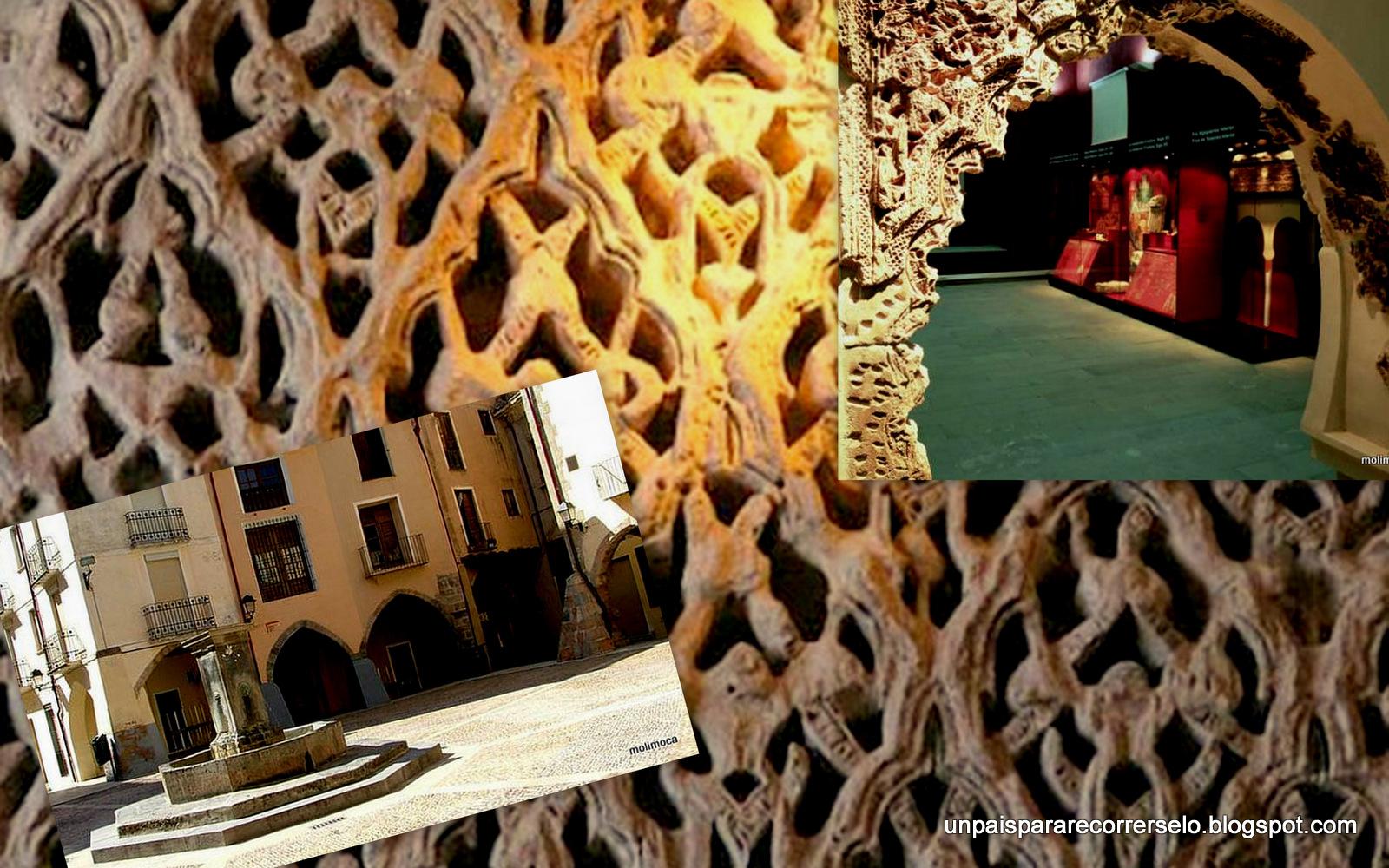Un pa s para recorr rselo onda castell n - Azulejos onda castellon ...