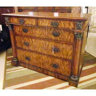 Furniture Chest on Clearance