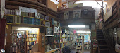 The Book Barn, Niantic, Ct