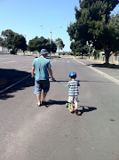 My little hip family love a good scooting session (we are big fans of the .