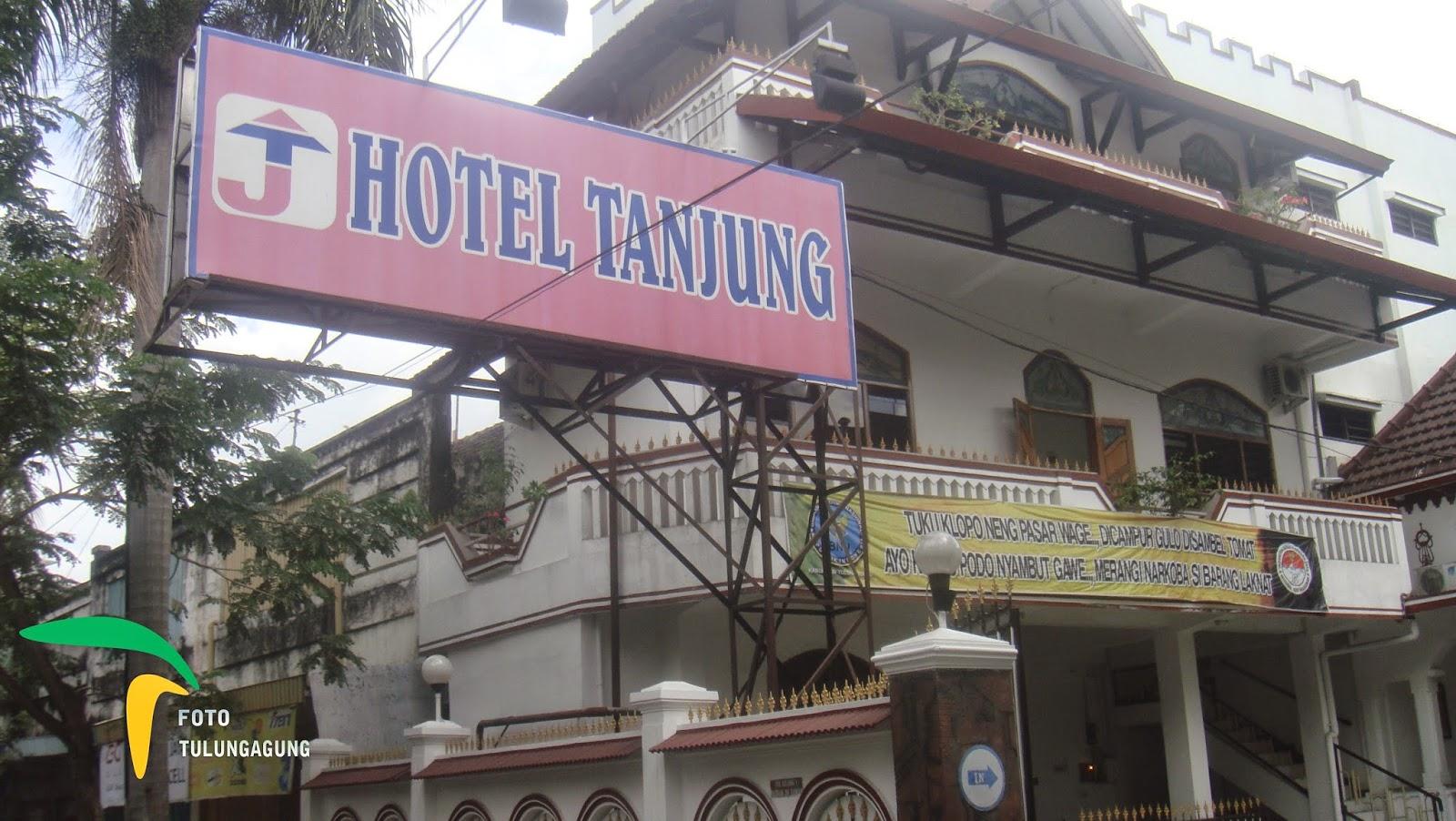 Hotel Tanjung Tulungagung