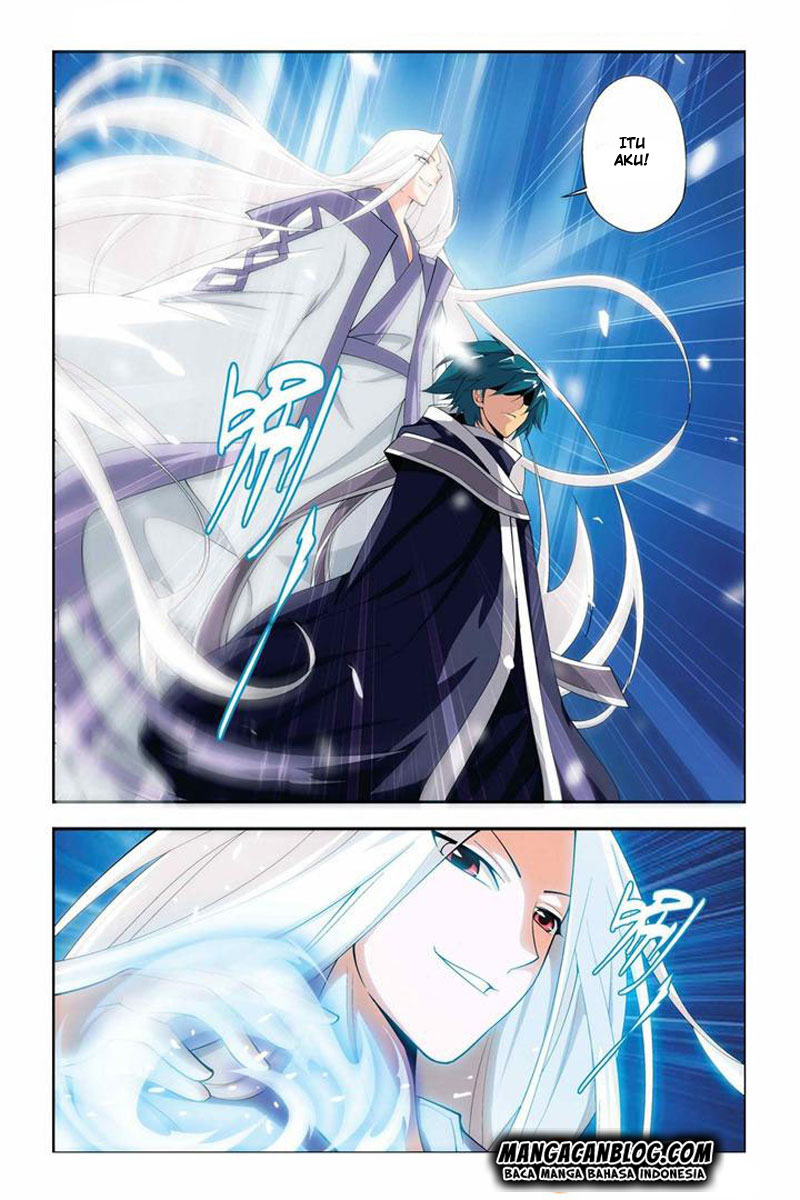 Komik battle through heaven 017 - chapter 17 18 Indonesia battle through heaven 017 - chapter 17 Terbaru 20|Baca Manga Komik Indonesia