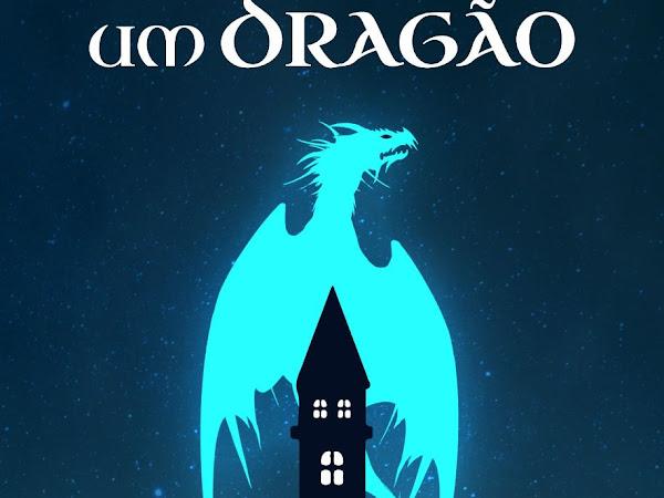 Princesas, Escolhas e um Dragão, de Marcelo Amaral (Ebook Kindle - miniconto)