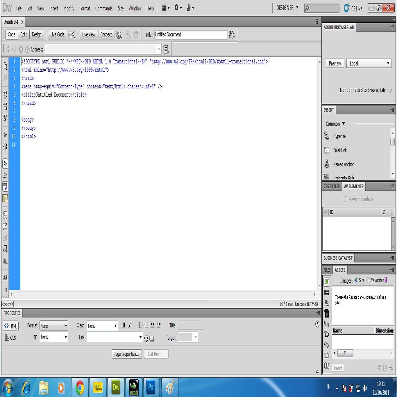 Designing Websites From Photoshop To Dreamweaver Pdf
