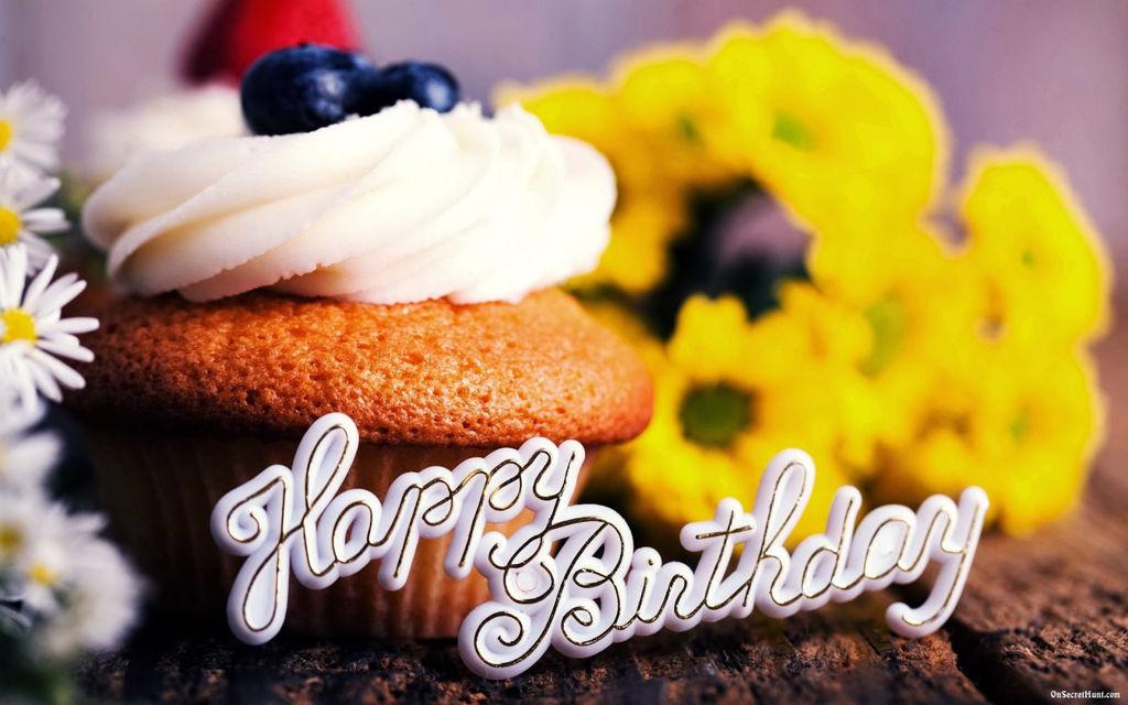 100 Ảnh bánh sinh nhật đẹp dễ thương nhất 2016