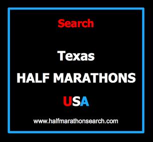 Texas Half Marathons
