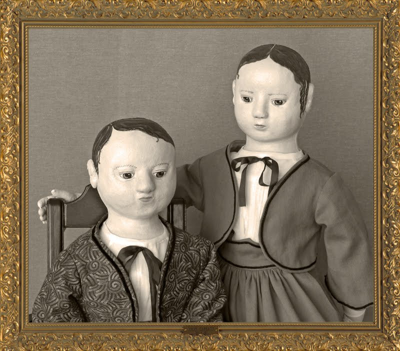 my children 1860s