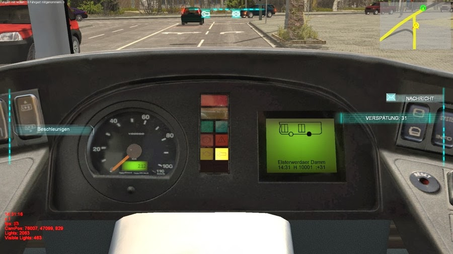 Bus Driver 2012 Full indir - Tek Link | Full Oyun indir Gezginler