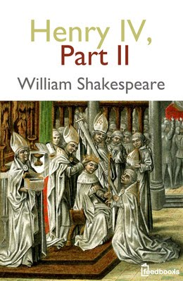 a comparison of william shakespeares henry iv and the historical account The challenges of teaching the play include its historical context and references to henry iv, parts 1 and 2 students need to be able to read the play with a sense of the history of the hundred years war and the war of the roses.