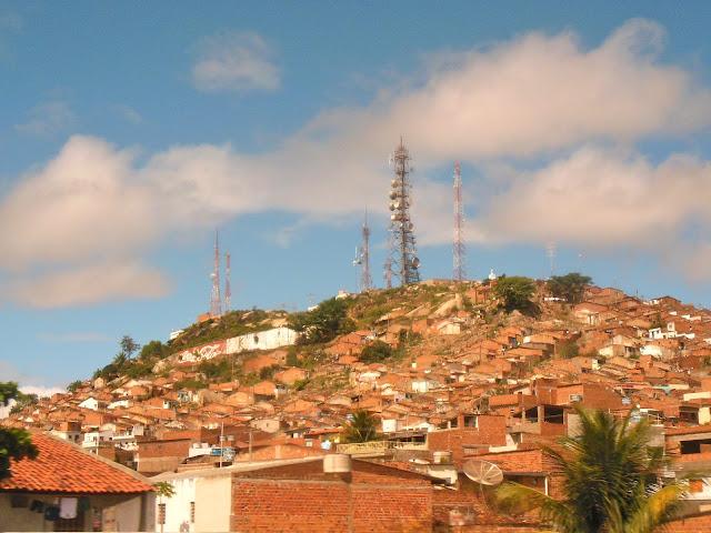 Caruaru (PE)/Foto: Marcelo Migliaccio