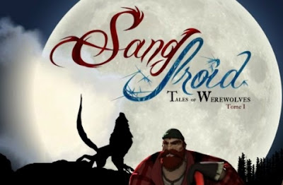 Download Sang Froid Tales Of Werewolves