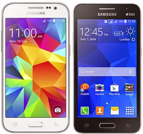سعر ومواصفات سامسونج جالاكسي كور برايم - Samsung Galaxy Core Prime