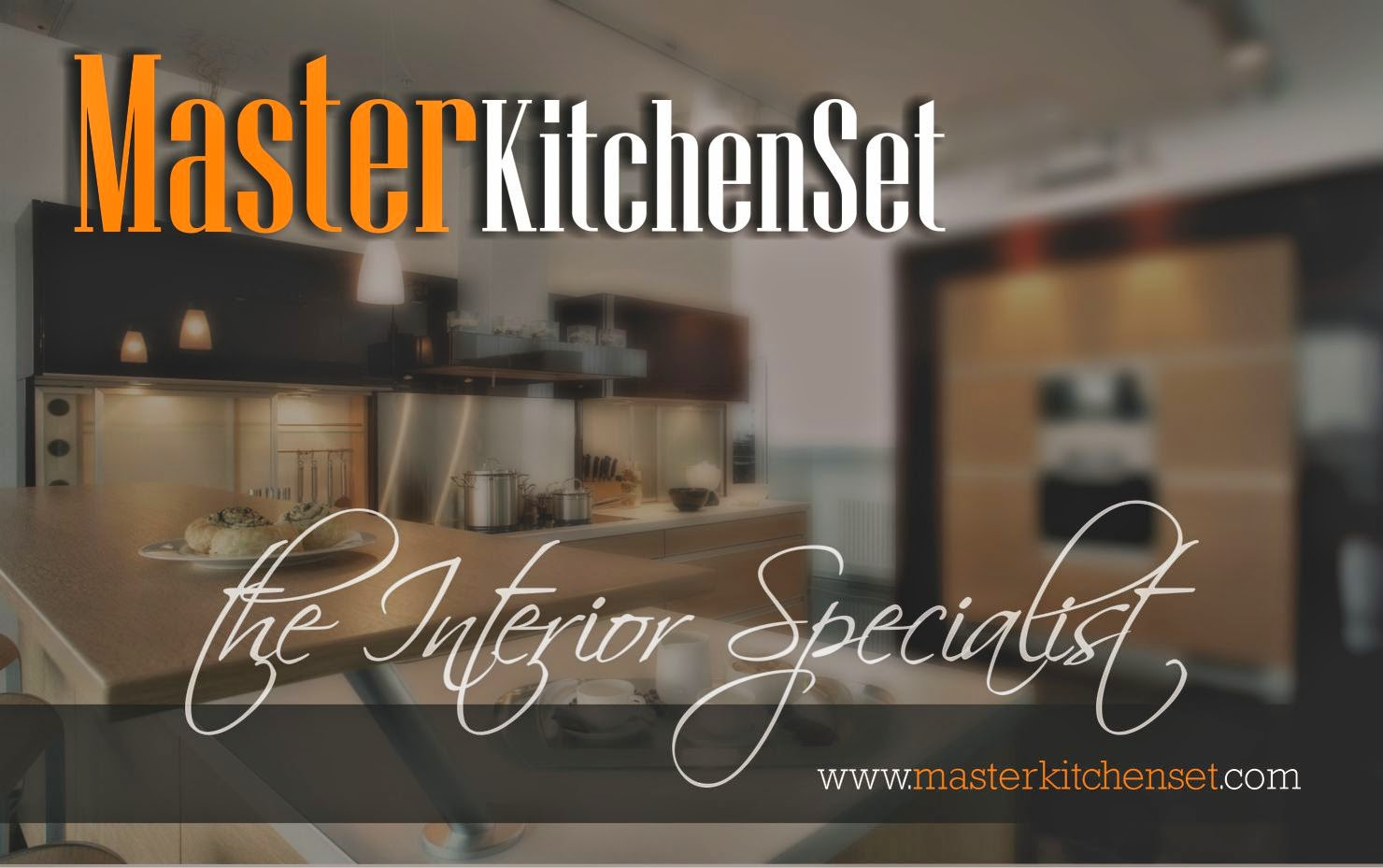 kitchen set solo premium kartu nama