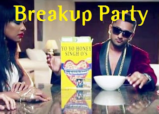 Breakup Party - Honey Singh Ft Leo