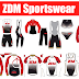 OUR SPORTSWEAR (Triathlon ZDM United Kingdom)