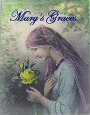 Official Mary&#39;s Graces Member!