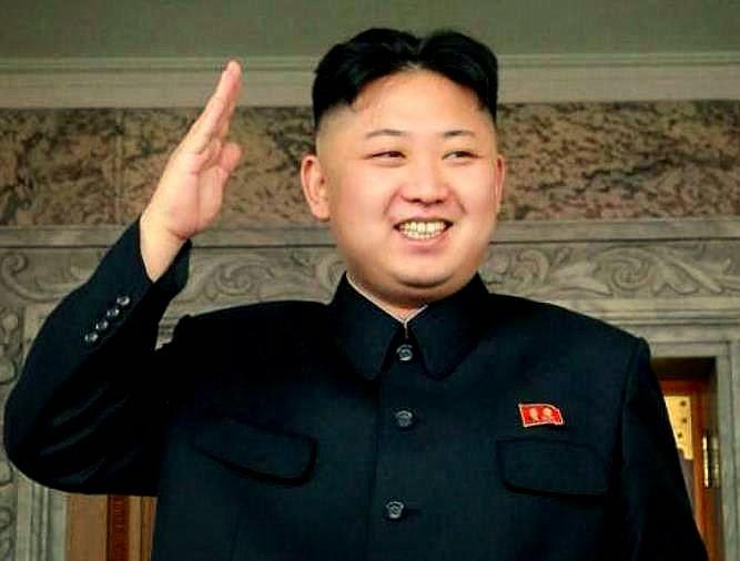 Pemimpin Korea Utara Kim Jong Un muncul semula selepas lima minggu hilang