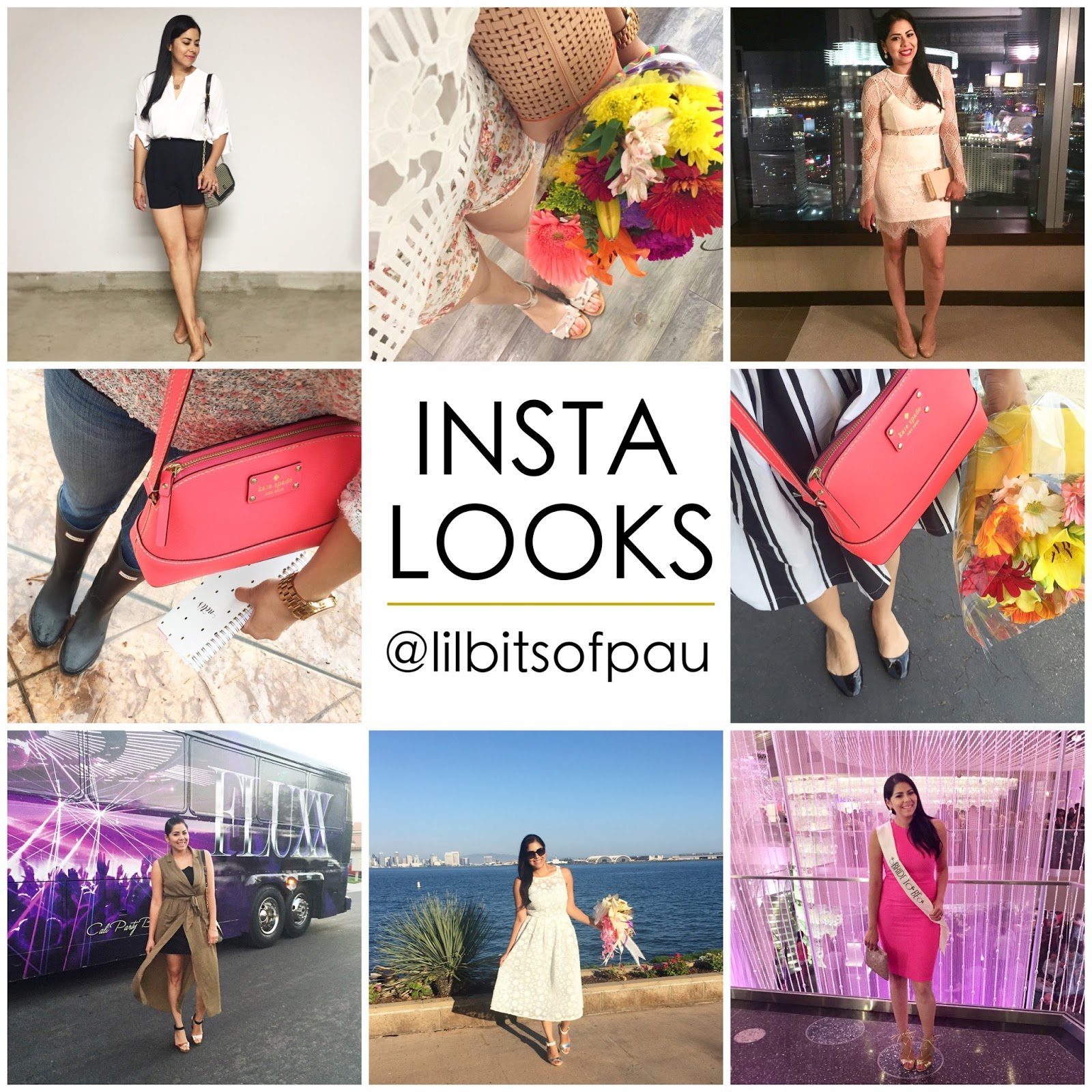 Instagram Looks, 2015 lookbook, instagramworthy looks