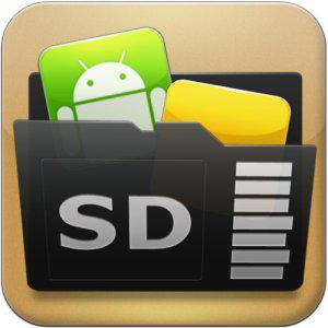 App2SD - Libérez et économiser de l'espace de stockage sur Android