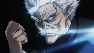 One Punch Man Episode 11 Subtitle Indonesia