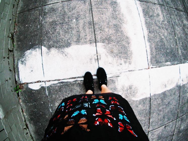 elashock, fashion, fashion blog, fashion blogger, personal style, outfit, ootd, tuk, tuk footwear, creepers, skirt, shirt, top, topshop, hand me down, butterfly, butterflies, fisheye, olympus, olympus e-pl7, e-pl7, japanese, sydney, australia, english, エラショック, えらしょっく, スカート, トップショップ, お下がり, スカイダイビング, 厚底, フィッシュアイ, オリンパス, skydiving, movie world, コーデ, コーディネート, ファッション, ファッションブログ, ファッションブロガー, 私服, オーストラリア, シドニー, 日本語, 英語, おしゃれ