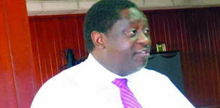Money Laundering: Again, Babalakin Fails to Stop EFCC, Still Shopping for Restraining Order of Court to Prevent His Trial.
