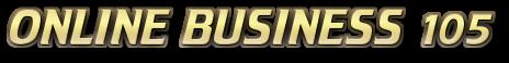 Online business 105
