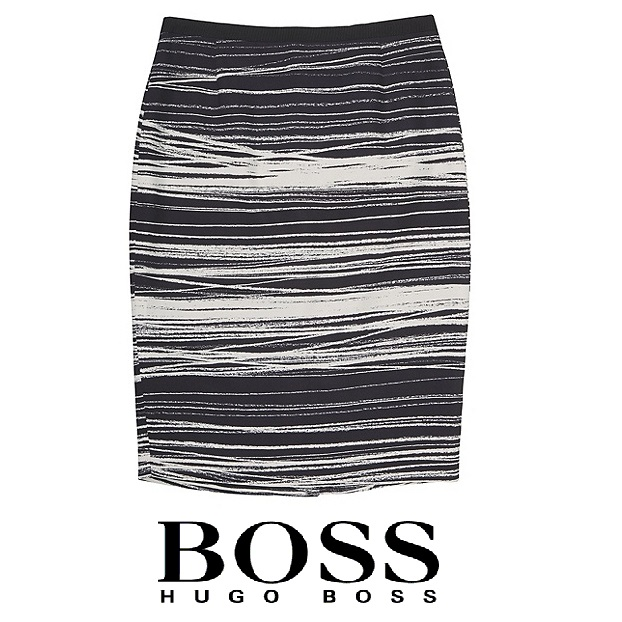 HUGO BOSS Vapina Skirt