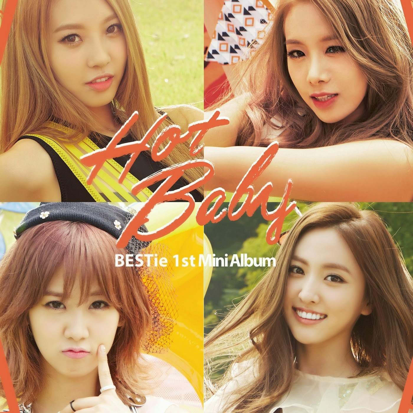Girls Day: Ring My Bell MV από το 2o album (LOVE) + whos