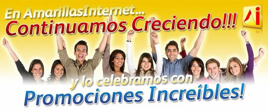 Dataclick AmarillasInternet