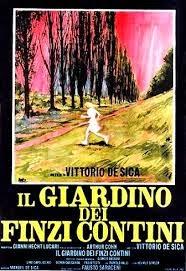 Il giardino dei Finzi Contini di Vittorio De Sica