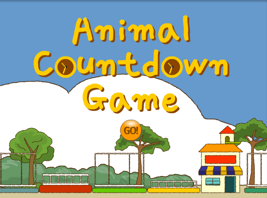 http://learnenglishkids.britishcouncil.org/en/fun-games/animal-countdown