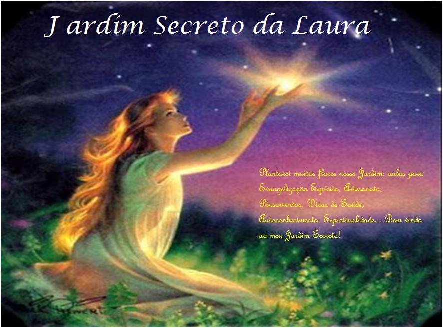 Jardim Secreto da Laura