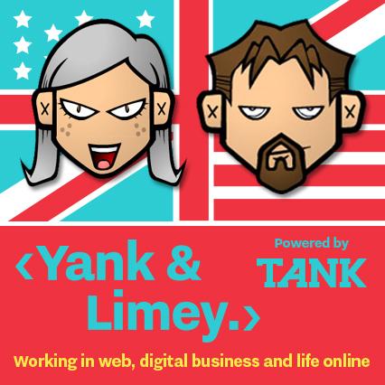 Yank & Limey