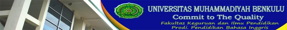 FKIP B.Inggris UMB