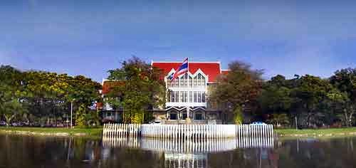 Faculty of Agro-Industry Scholarships, Kasetsart University, Thailand