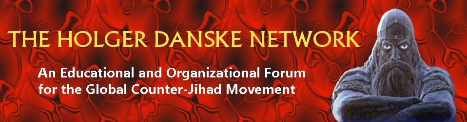 Holger Danske Network - Europe