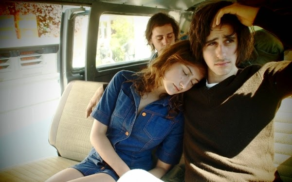 Something in the Air, directed by Olivier Assayas