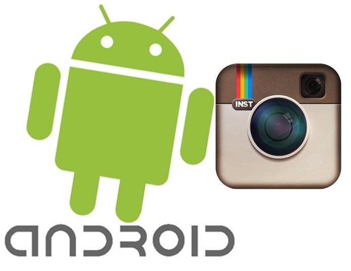 Скачатт инстаграмм на андроид