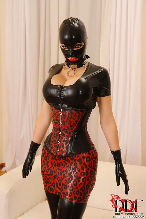 domination movies Rubber