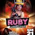 Ruby Palomino de la Voz en Arequipa - 21 de marzo
