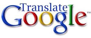 Kenapa terjemahan google yang nomer wahid di daftar ini? Sebab Google