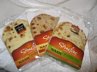 Stonefire Flatbread
