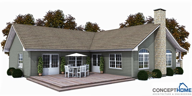 Affordable Home Plans To Build House Design Plans