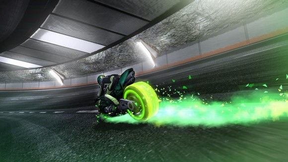 Hot Wheels Worlds Best Driver              Screenshot 3