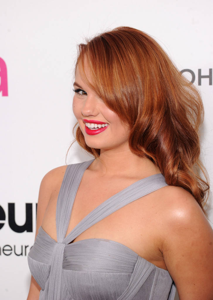 Debby ryan date of birth