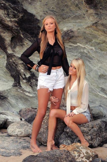 Talara and Elise 960
