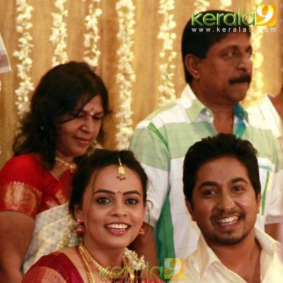 Shaan rahman marriage photos
