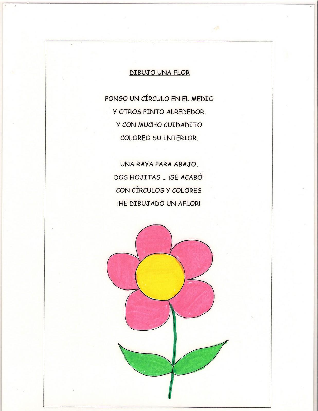 Poema De Una Flor