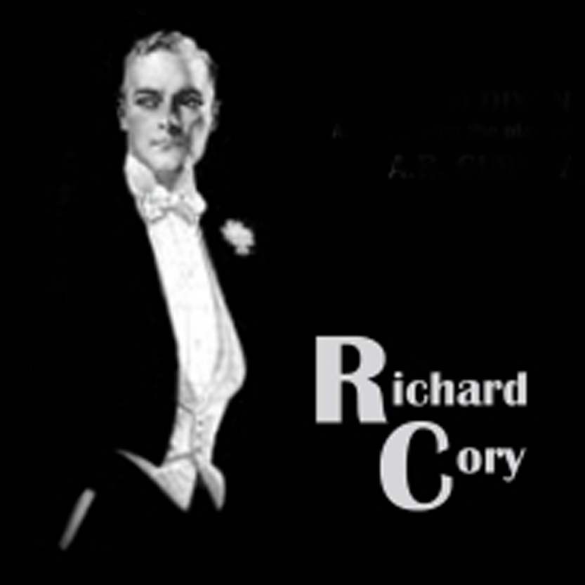 robinson richard cory